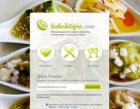 lechedetigre.com -