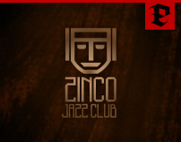 Zinco Jazz Club [Rebranding]