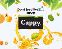 Cappy Egypt  facebook