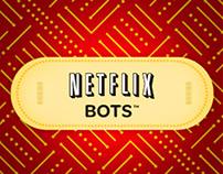 Netflix Bots   Paper Engineering