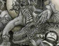 The Shroud of Neukölln (Monster Compendium)