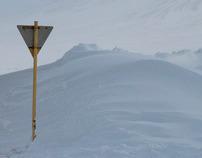 Islàndia - Skagaströnd