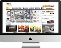 Web Design | Home Affairs Singapore