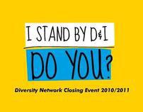 P&G Diversity 2011