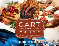 Cart for a Cause Cookbook