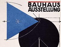 Herbert Bayer Bauhaus Exhibition