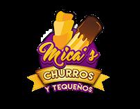 Branding Churros y Tequeños