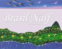 Catálogo Digital | Livro: Brasil Naïf