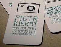 Piotr Kierat ID