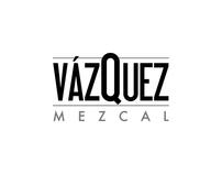VAZQUEZ mescal