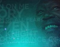 American Film Institute: Morgan Freeman