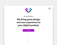 Pixel Pantry Digital Agency - A User Experience Study