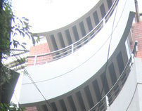 Residence, Chittagong, Bangaldesh.