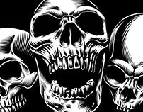 Identity for EDM band