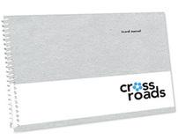 Brand Guidelines: Crossroads Church