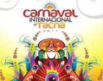 Carnaval Internacional de Tacna
