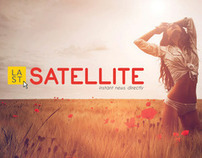 Last Satellite Blog
