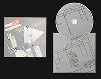 The Pixies, CD-Artwork