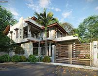 house-gampaha-Sri Lanka