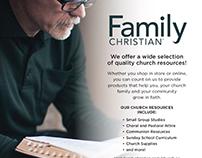 Family Christian 2015 Ad - Bible Study Magazine