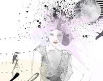 Watercolor Illustration 2011