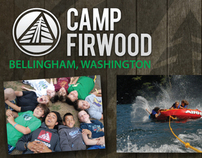 2011 Camp Firwood Print Ads