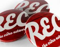 REC - Branding & Promocional Brochure