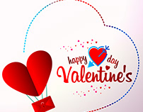 #Happy #Valentine Day