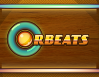 Orbeats for iPhone, iPad and iPod Touch