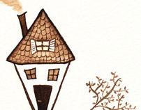 Casita // Little house