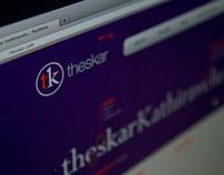 Theskar Branding