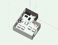 P441 - Room Design