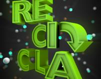 """RECICLA"""