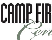 Camp Firwood Centerhouse - Project Update Videos
