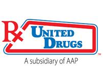United Drugs Website