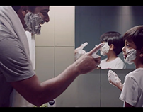 Art Direction | Myntra | Father's Day 2018