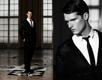 Matteo Molinari / Game - Fashion Film