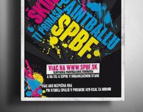 SPBF: Paintball school [poster]