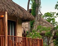 Hotel Matlali Selva