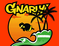 Gnarly! Summer Collection
