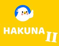 Hakuna Campaign 2