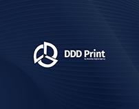 DDD Print / Branding