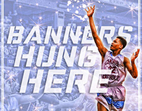 LCC High School Basketball Posters