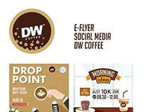 E Flyer Social Media DW Coffee