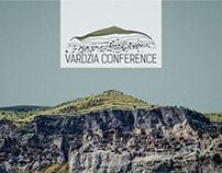 Logo Design/Branding for Archaeological Conference
