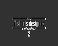 T shirts designes collection 2