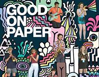 Good On Paper Magazine