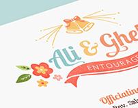 Ali & Ghel