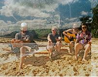 Kids - Malaekahana Beach - HI