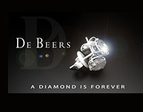 A Diamond Is Forever - Fairy tales come true